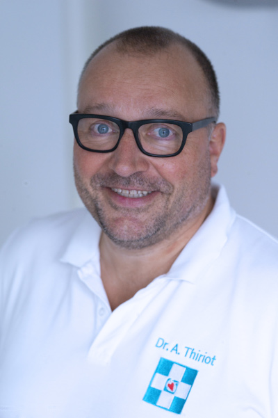 Hausarztpraxis Duisburg Wedau